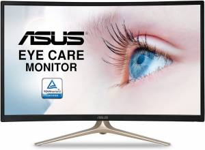 ASUS Curved 31.5
