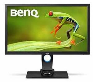 BenQ SW2700PT – Best Gaming Monitor For Eye Strain 2020