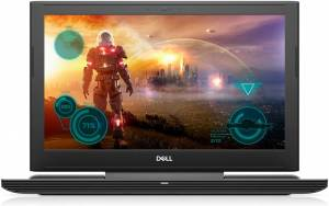 Dell Inspiron I7577 – Best Gaming Laptops Under 1000 $ (Nvidia GTX 1060)