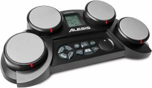 Alesis CompactKit 4 – Best Electronic Drum Set For Beginners
