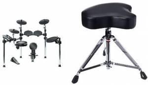 Alesis Forge Kit – Best Electronic Drum Sets Under 500 $
