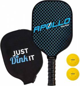 Apollo Pickleball Paddle