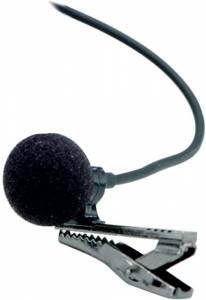 AZDEN EX503 – Best Short-Budgeted Lavalier Microphone