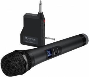 FIFINE – Best Wireless Microphone For Singing
