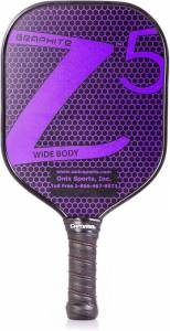 Onix Graphite Z5 – Editor's Choice Pickleball Paddles
