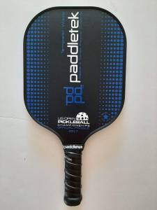 PaddleTek Tempest Wave – Best Pickleball Paddles For Intermediate Players