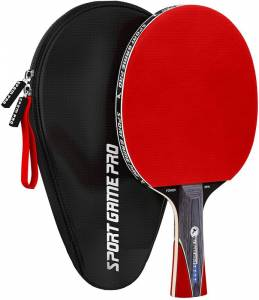 Sport Game Pro – Best Ping Pong Paddles Under 50 $