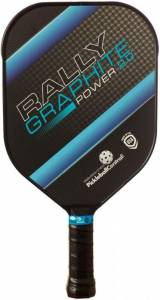 Rally Graphite Power 2.0 – Best Pickleball Paddles For Spin