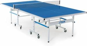 STIGA XTR – Outdoor Table Tennis Table