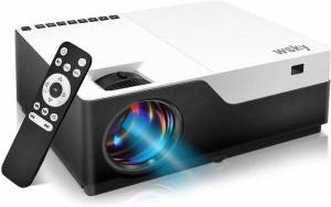 Wsky 2018 Upgraded Projector