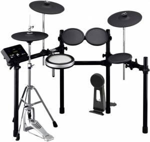 Yamaha DTX532K – Best Electronic Drum Set Under 1500 $