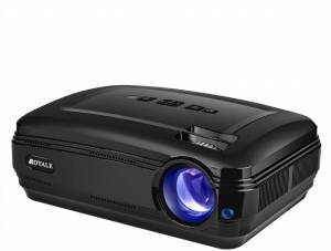 Croyale Video Projector