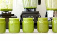 10 Top Blenders For Green Smoothies - Drink Healthy, Live Happily