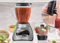 10 Best Blenders With Glass Jars – Blend To Your Heart's Desire
