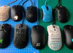 11 Lightest Gaming Mouse - Play It, Just The Way You Like It
