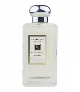 Jo Malone Black Vetyver Cafe Cologne – Spice Up Your Coffee Scent
