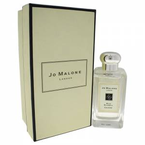 Jo Malone Wild Bluebell Cologne – Floral, Creamy, And Musk