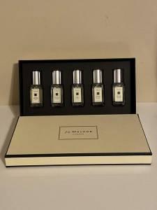 Jo Malone Cologne Spray 5-Piece – A Bundle Of Fragrance