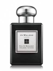 Jo Malone Oud & Bergamot – Arabic, Smoky, And Intense