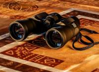 12 Best Binoculars Under 50 – Adjustable Focus And Eyewear Protection