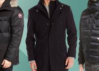 10 Best Winter Jackets For Extreme Cold - Warm, Comfortable, And Stylish