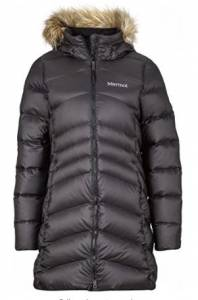 MARMOT Womens Montreal Coat – Winter Wear, Puffer's Coat, Hand Warmer Jacket