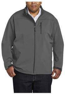 Amazon Essentials Men's – Stylish, Easy To Wear, And Water-Resistant