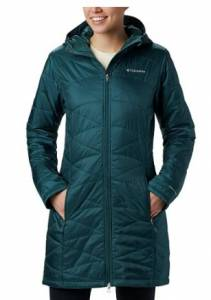 Columbia Women's Mighty – Cozy Winter Wear With OMNI-Shield Feature