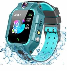 GBD Smart Watch For Kids - Smart Watch For Smart Kids