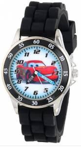 Disney Kids' W001679 Cars - To Teach Time-Telling