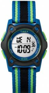 Timex Time Machines Digital – Durable, Water Resistant, Chronograph