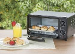 10 Best Toaster Ovens Under $100 – Make Your Meals Effortless