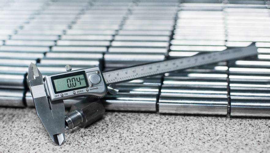 10 Best Digital Caliper – Accurate, Precise, Durable And LCD Display