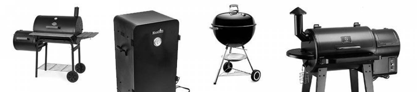 10 Best Charcoal Smoker – Affordable, Portable, Durable And Classy
