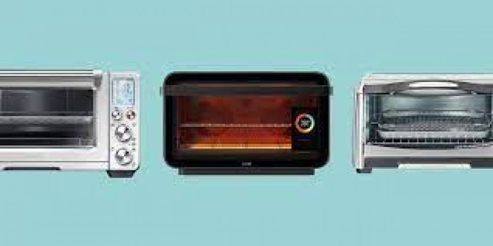 10 Best Toaster Ovens Under $100 – Make Your Meals Effortless