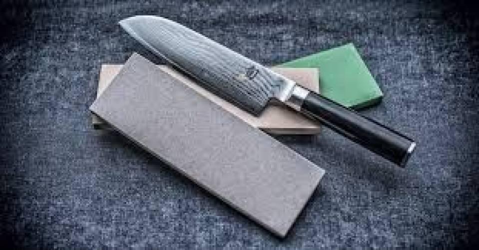 10 Best Pocket Knife Sharpener – A Complete Sharpening Solution