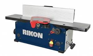 RIKON Power Tools 20-600H – Helical Head, Safety Guard, Value For Money