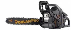 Poulan Pro PR4016 – Anti-Vibration, Ergonomic, EPS