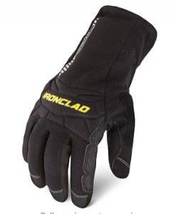 IRONCLAD COLD CONDITION WATERPROOF