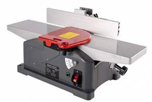 Jointers Woodworking, 6 Inch 9000/Min – Multi-functional, Safe, Secure