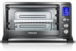 Toshiba AC25CEW-BS Digital