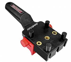 Dowel Jig Hand-held – Drill Bits, Dowel Pins, And Jig Accessories