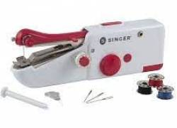 9 Best Handheld Sewing Machine – Your Sewing Partner On The Go!
