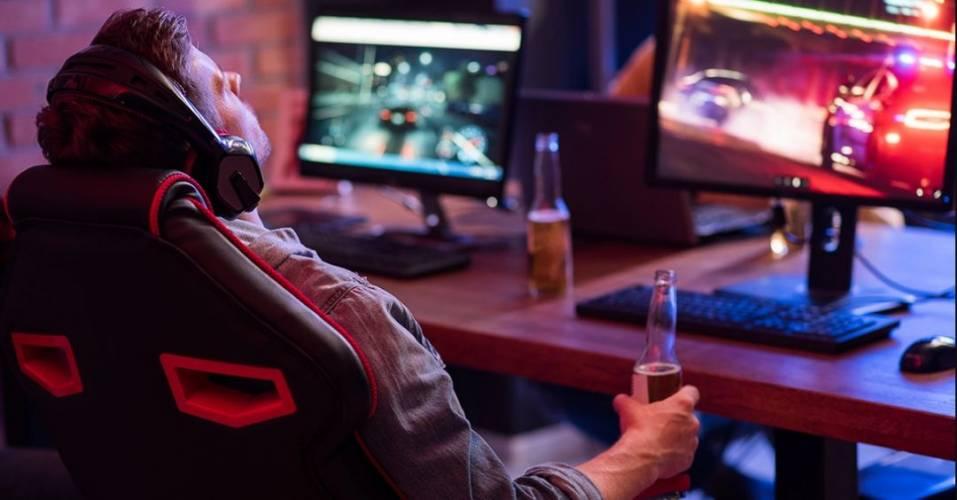 8 Best Gaming Chair Under 150 – Ergonomic Design With Lumbar Support