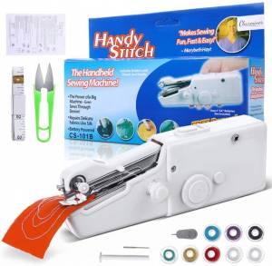 CHARMINER Handheld Sewing Machine – Best For Urgent Sewing Needs