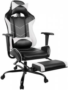 Gaming Chair PU Leather Racing Chair – Executive Computer Chairs