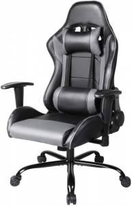 Office Chair, Ergonomic Gaming Chair - Computer Desk Chair