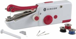 SINGER 01663 Stitch Sew Quick – Your Everyday Sewing Partner