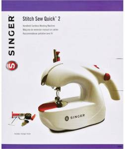 SINGER 01664 Stitch Sew Quick 2 – Your All-Time Sewing Solution