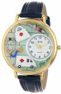Whimsical Watches Unisex G0620024 – The Best Gift For Your Loved Ones